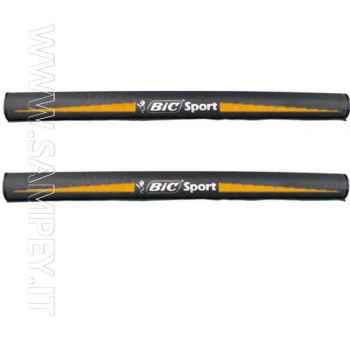 Imbottiture per Barre Auto protezione Kayaks Bic