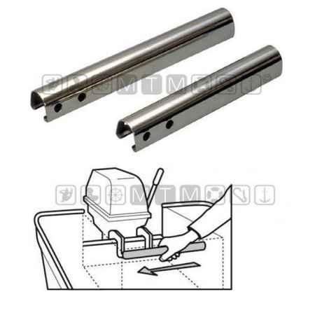 Antifurto (Bullone) Lucchetto + Barra Fuoribordo Oltre 25 HP