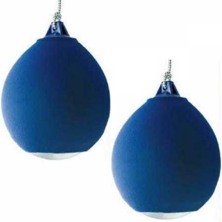 Copriparabordi Copriparabordo A2 Blu 2 pezzi