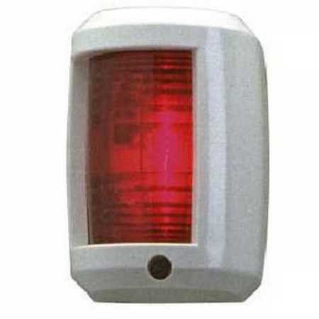 Luci Fanali Di Navigazione Piccoli Luce Rossa piccola 5.9 cm