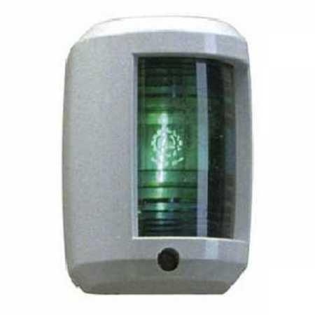 Luci fanali di navigazione piccoli luce verde piccola 5 9 for Piccoli spazi di luce