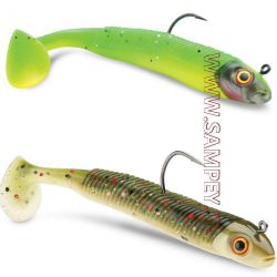 Esche Artificiali Silicone 360 GT Search Bait Storm 9 cm
