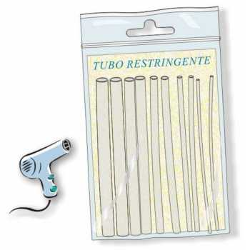 Tubetto Restringente Trasparente Stonfo 131