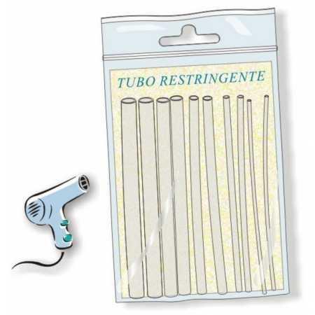 Guaina Termo Restringente Pesca Trasparente Stonfo Art 131