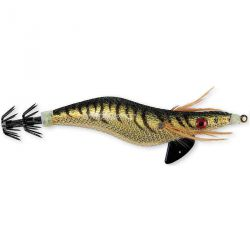 Totanare Black Edition Squid Jig Ferrari mis 3, 3.5 col Oro