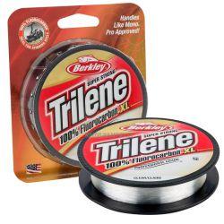 Berkley 100 fluorocarbon Trilene XL