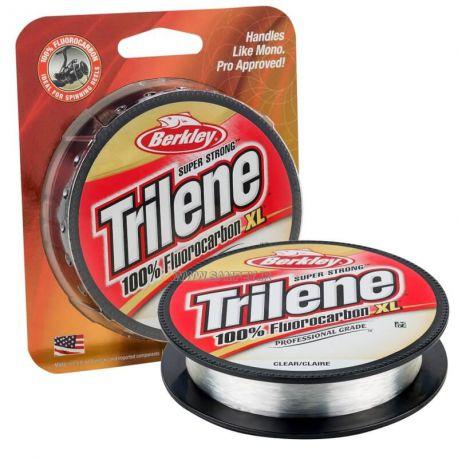 Trilene Berkley Fluorocarbon 100% XL 100 (50) metri