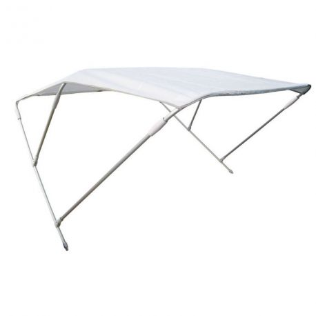 Tendalino barca 185 cm bimini top capottina