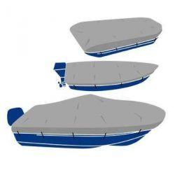 Telo Copribarca Impermeabile Imbarcazioni 550 - 610  cm