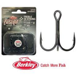 Ancorette Berkley Fusion19 Treble Hooks