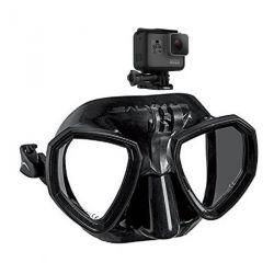 Maschera Sub Salvimar Attacco Gopro Telecamera Cam Trinity