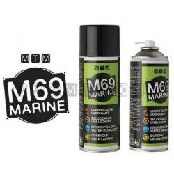 Lubrificante multifunzione spray M69