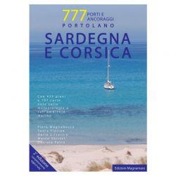 Portolano Sardegna e Corsica - Edizioni Magnamare