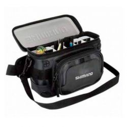 Shimano Borsa Porta Artificiali Large