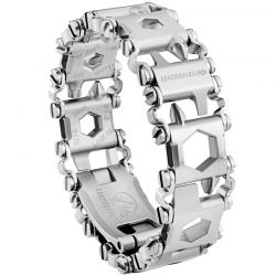 Leatherman Tread Stainless Bracciale Multifunzione