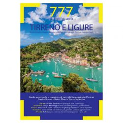 Portolano  777 Porti e ancoraggi - Tirreno e Ligure