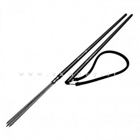 Pole Spear Salvimar Ø 14 mm 185 cm