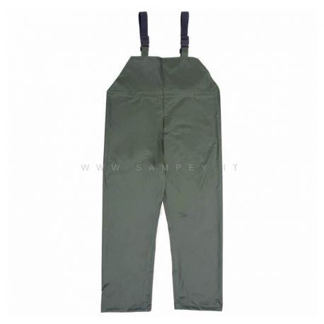 Pantalone a Salopette Impermeabile Behr