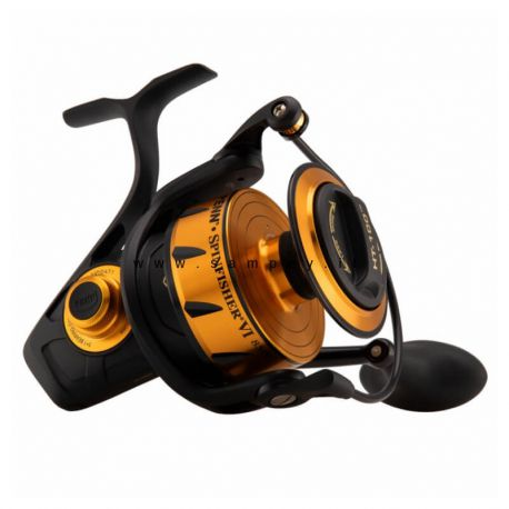 Mulinello PENN Spinfisher VI Spinning SSVI6500