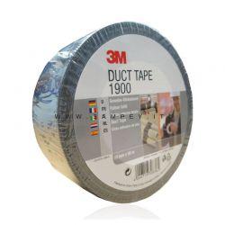 Nastro Telato 1900 Duct Tape 3M (50 metri)