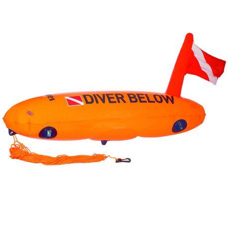 Boa Sub Mares Torpedo Siluro