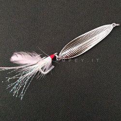 Behr Trendex Silver Wave 6 cm 20 gr 8411708