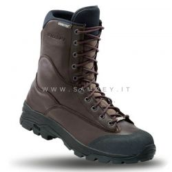 Crispi Tiger GTX Brown Anfibi Scarponi Gore-Tex Marroni