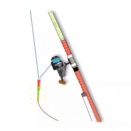 Segnalatore Abboccata Stonfo Art 63 Surfcasting Carpfishing