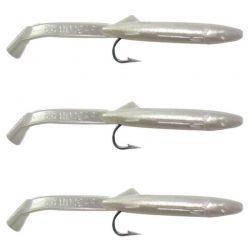 Artificiali Ragot Raglou PW cm 8,5 confezione 3 pezzi Nacre
