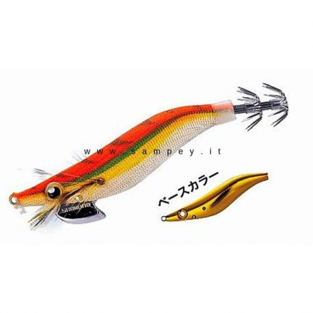 Totanare Shimano Sephia Clinch 3.0 Col 02 Gou Orange Gold
