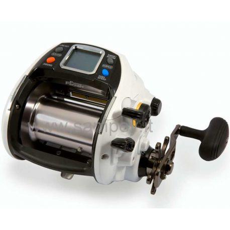 mulinello elettrico fishing ferrari kgn 1000