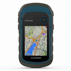 Garmin Etrex 22X Robusto GPS Portatile