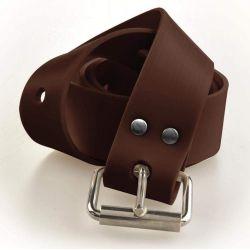 Cintura Sub Marsigliese C4 Silicone Bianco Fibbia Inox