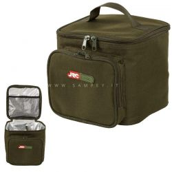 Borsa Pesca Termica Jrc Brew Kit Bag 25 X 25 Cm Porta Esche