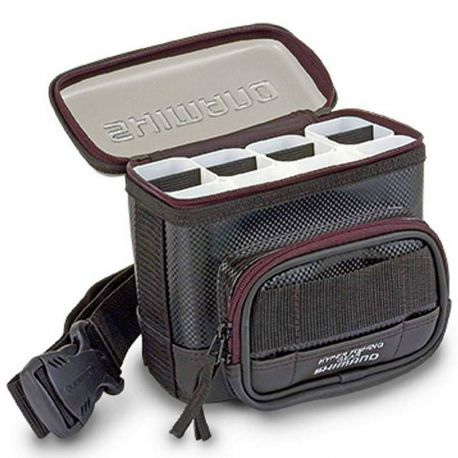 Borsa Esche Artificiali Shimano Lure Case 1