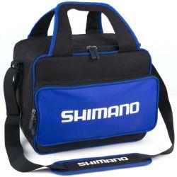 Borsa Pesca Shimano All Round Baits Bits Bag 38 cm