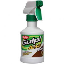 Gulp Alive Spray Aromatizzante per esche alla aringa Berkley
