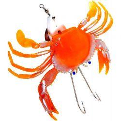 Monster Crab Polpara Granchio Armato da 300 Grammi