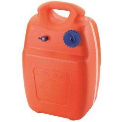 Serbatoio carburante canestro marino 22 litri