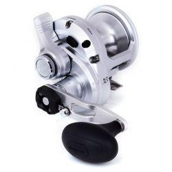 Mulinello Shimano Speedmaster 25 LDII Doppia Velocità
