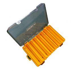 Scatola Porta Artificiali Doppia Tubertini Lures Box small