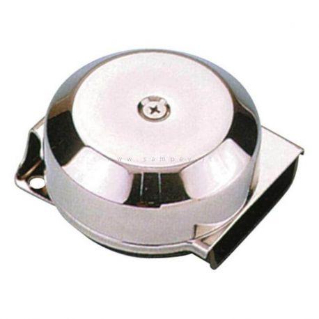 Tromba Elettrica AAA Nautica Barca Compact Inox 12V