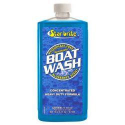 Detergente Sgrassante Barca Nautica Scafi Cromature Attrezzature