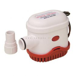 Pompa di Sentina ad Attivazione Automatica 500 GPH BW 12 V