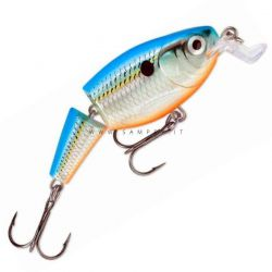 Rapala Jointed Shad Rap 4 cm BSD