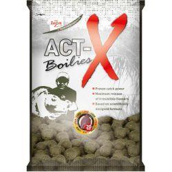 Boiles Carpa Act-X Z Vaniglia 800 gr 20 mm