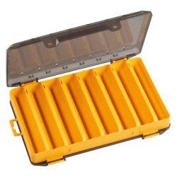 Scatola Porta Artificiali Doppia Lures Box Large