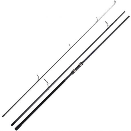 "Canna Carpfishing Shimano Rod TX-1A Carp 3,66 mt 12"" 3 lb 3 pc"