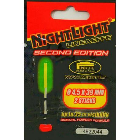 Starlight Pesca Nightlight Mm 4,5 X 39 Doppia