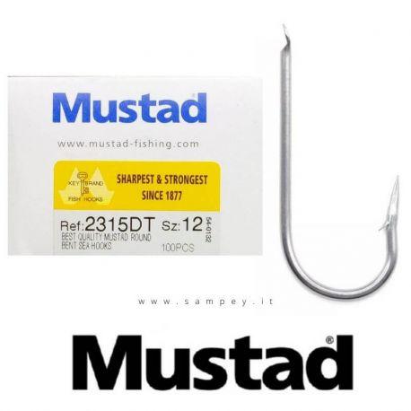 Ami Mustad Professionali da Palamito 2315 DT confezione 100 pezzi